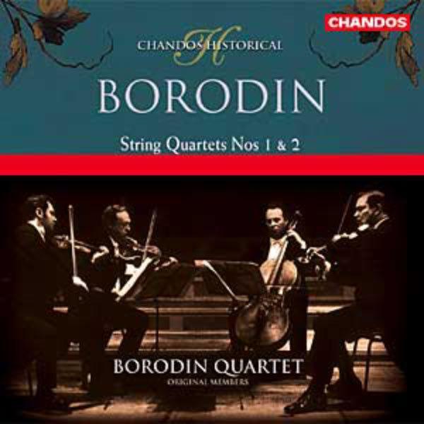 Borodin StringQuartets
