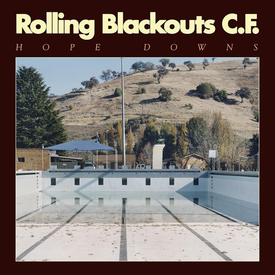 HopeDowns(Vinyl)