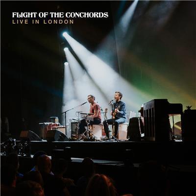 Flight of the Conchords: Live inLondon(Vinyl)