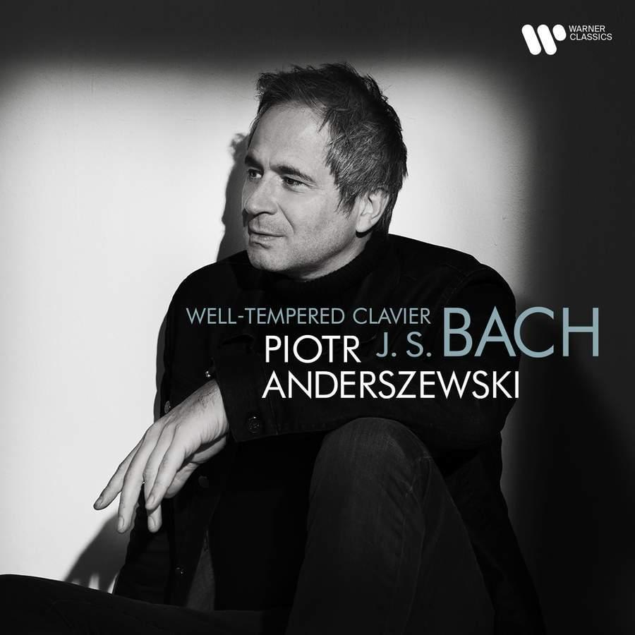 J.S. Bach: Well-Tempered Clavier, Book 2 (Excerpts)