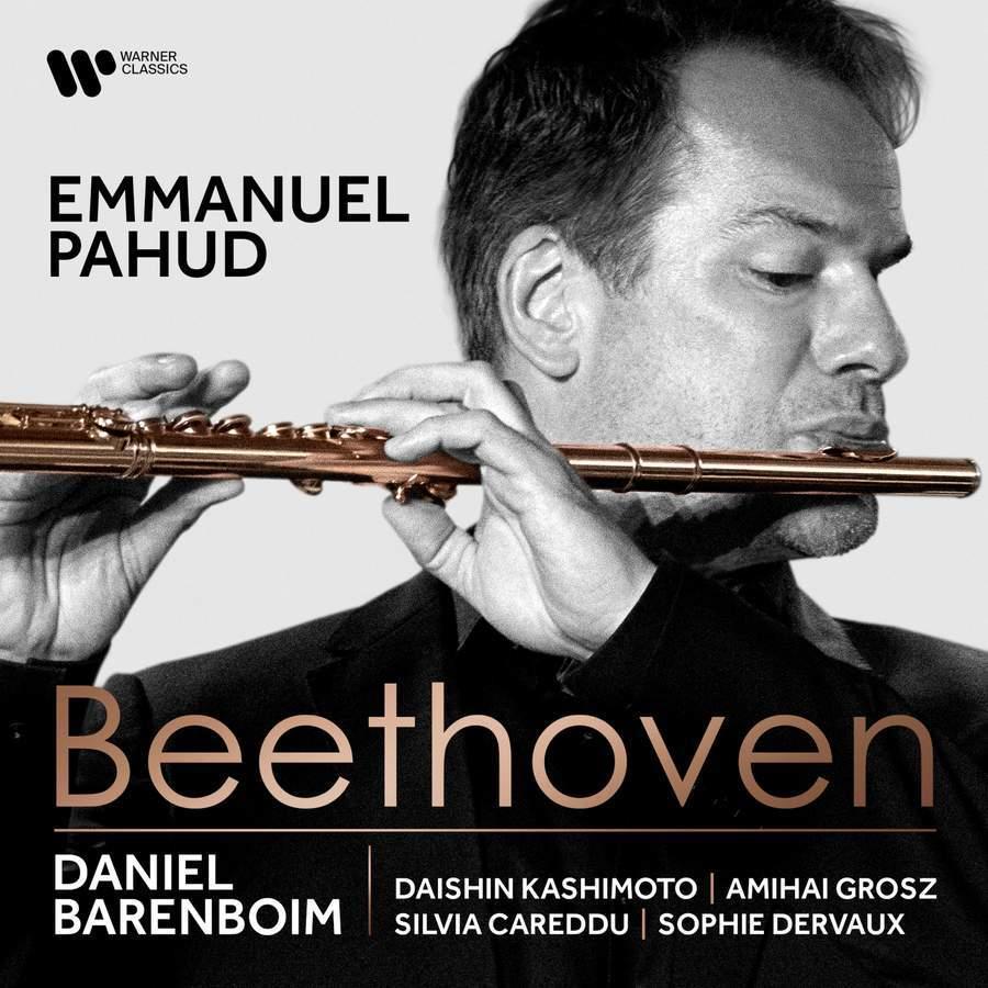 Beethoven: WorksforFlute