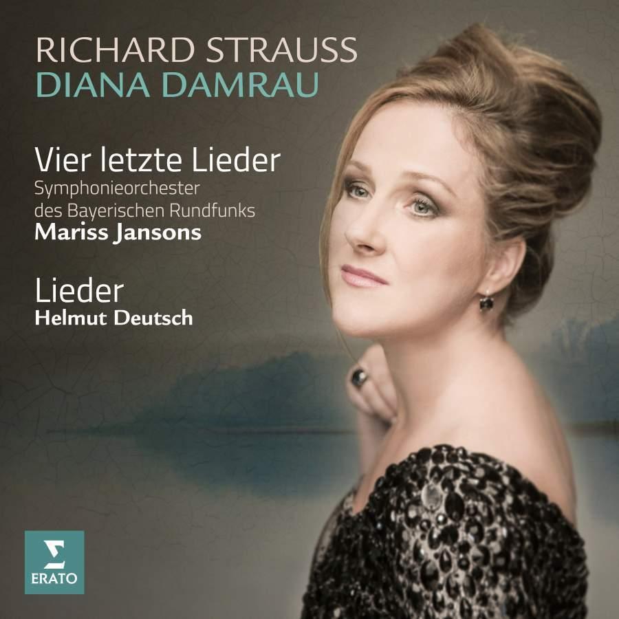 Richard Strauss: Vier letzte Lieder&Lieder