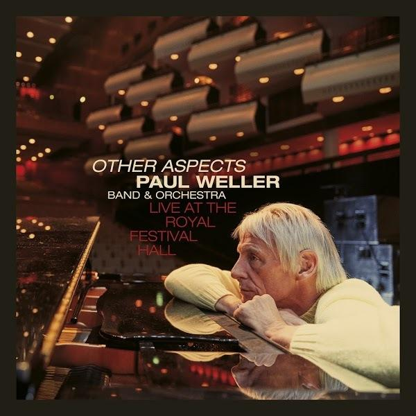 Other Aspects - Live at the RoyalFestivalHall