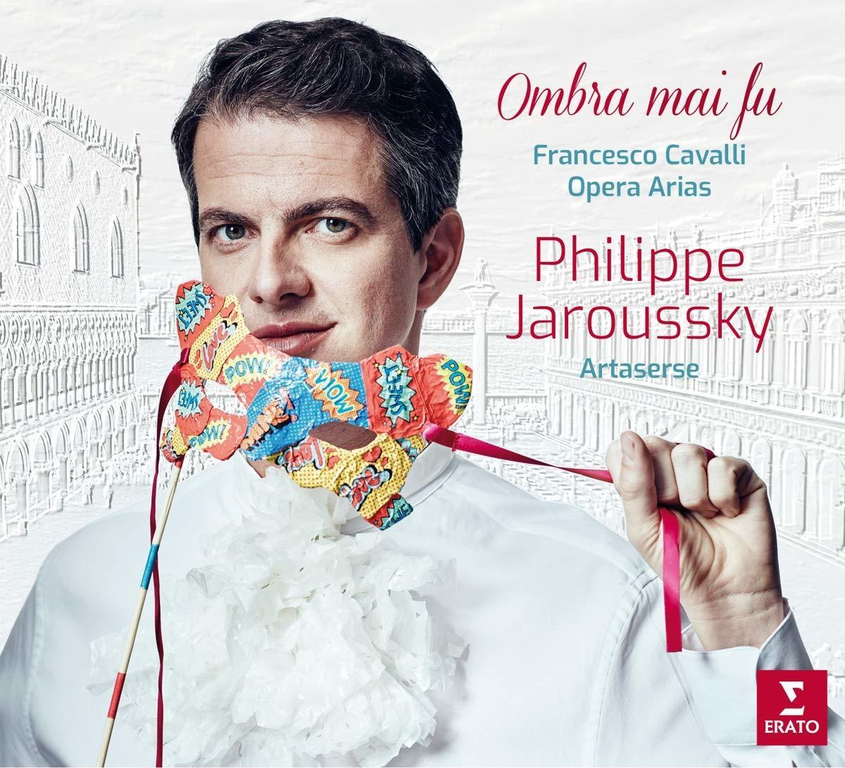 Francesco Cavalli: Ombra Mai Fu -OperaArias