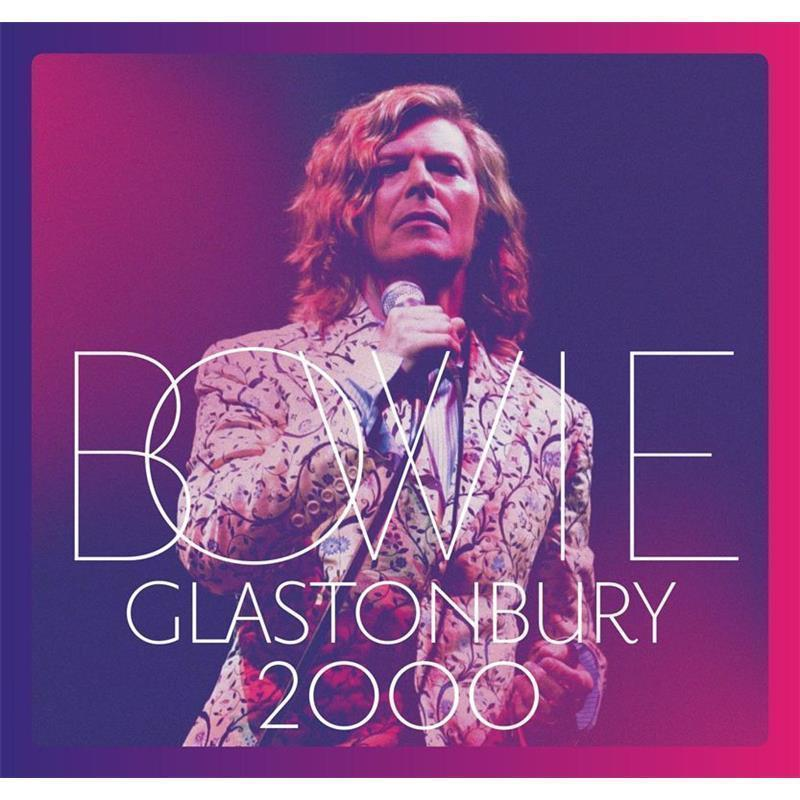 Glastonbury 2000 (Vinyl)
