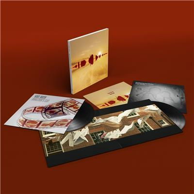 Kate Bush: Remastered in Vinyl Part 3 (Limited Edition Deluxe Vinyl Box Set)