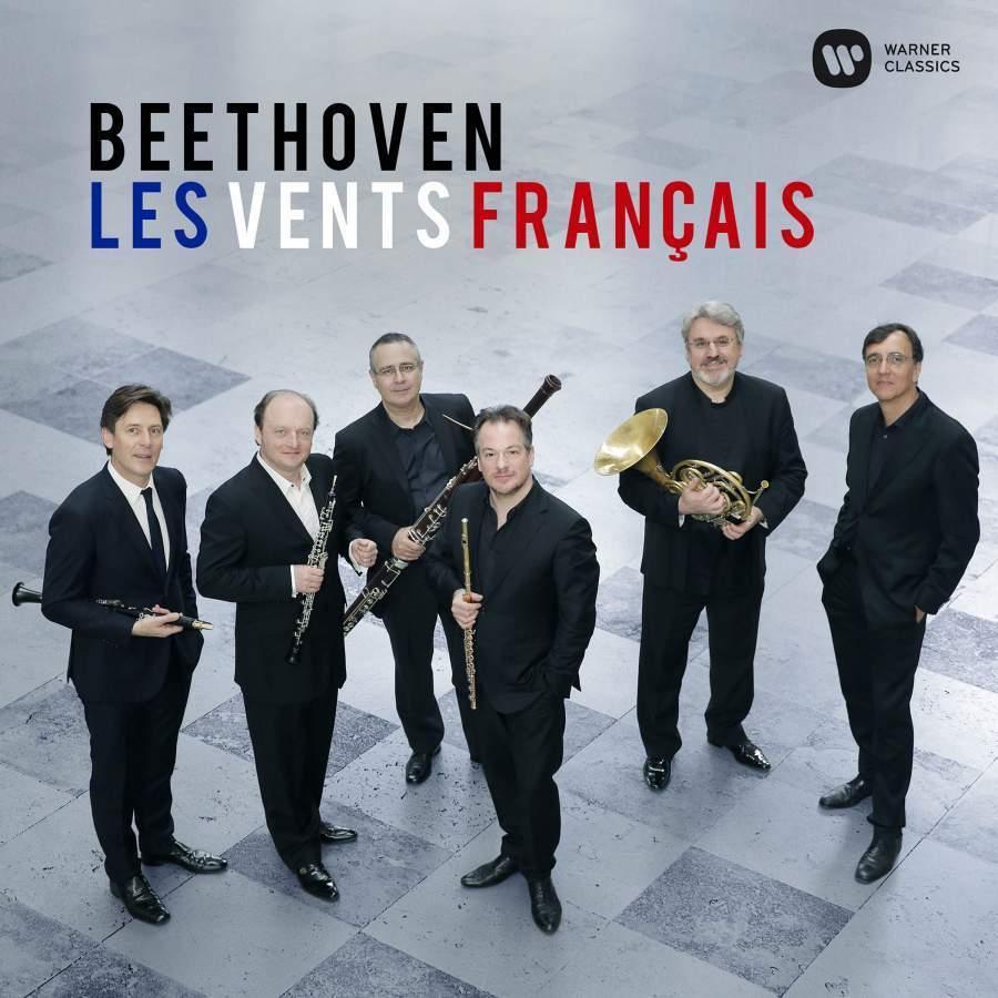 Beethoven: WindChamberMusic