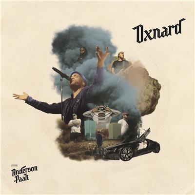 Oxnard(Vinyl)