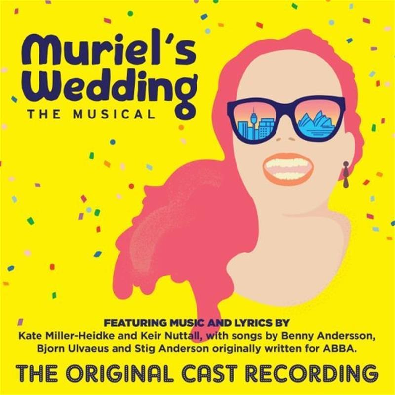 Muriel's Wedding:TheMusical