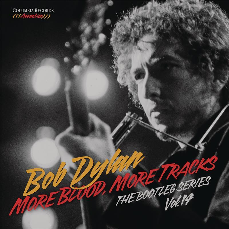 More Blood, More Tracks: The Bootleg Series, Vol. 14 (Deluxe6CDEdition)
