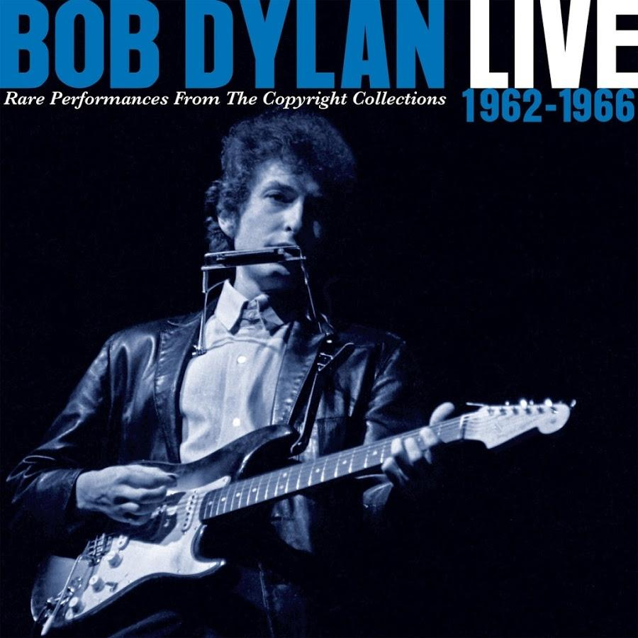 Live 1962 - 1966: Rare Performances From TheCopyrightCollections