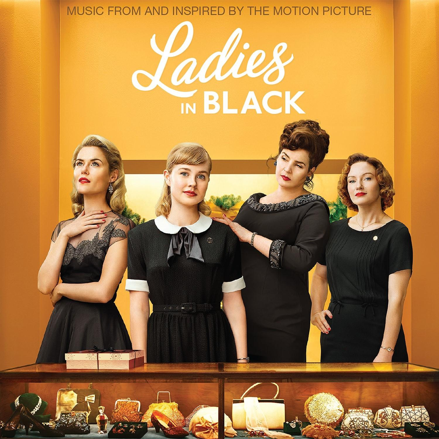 Ladies in Black: Soundtrack (Music from and Inspired by theMotionPicture)