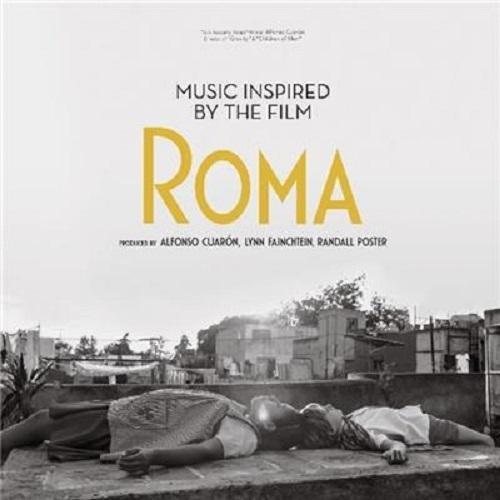 Roma(Soundtrack)