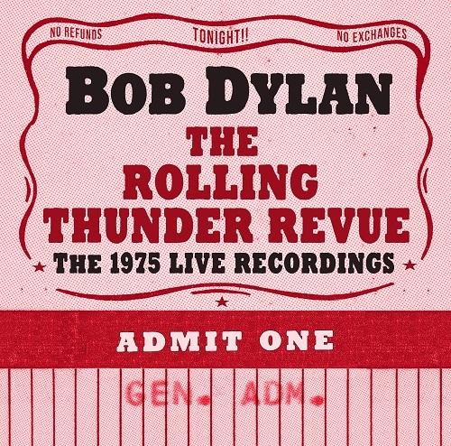 Rolling Thunder RevueLive1975