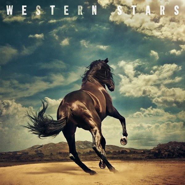 WesternStars(Vinyl)