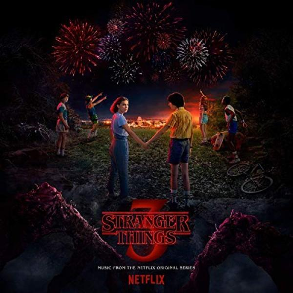 Stranger Things: Season 3 (Soundtrack)