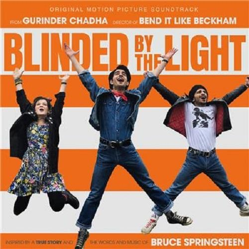 Blinded By The Light (Soundtrack)