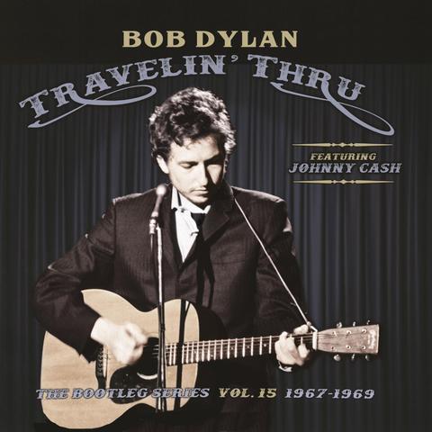 Travelin' Thru 1967 - 1969: The Bootleg SeriesVol.15