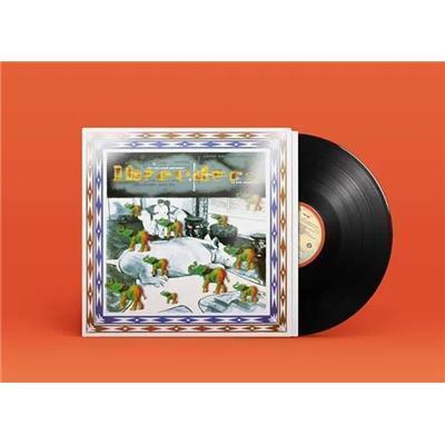 Safari(Vinyl)