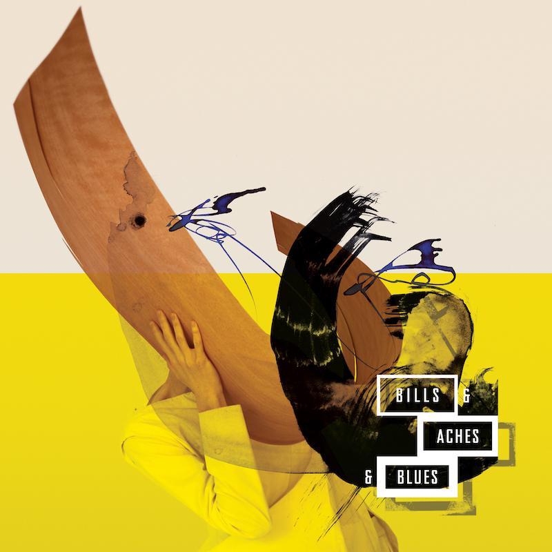 Bills & Aches & Blues (4AD compilation) (Vinyl)