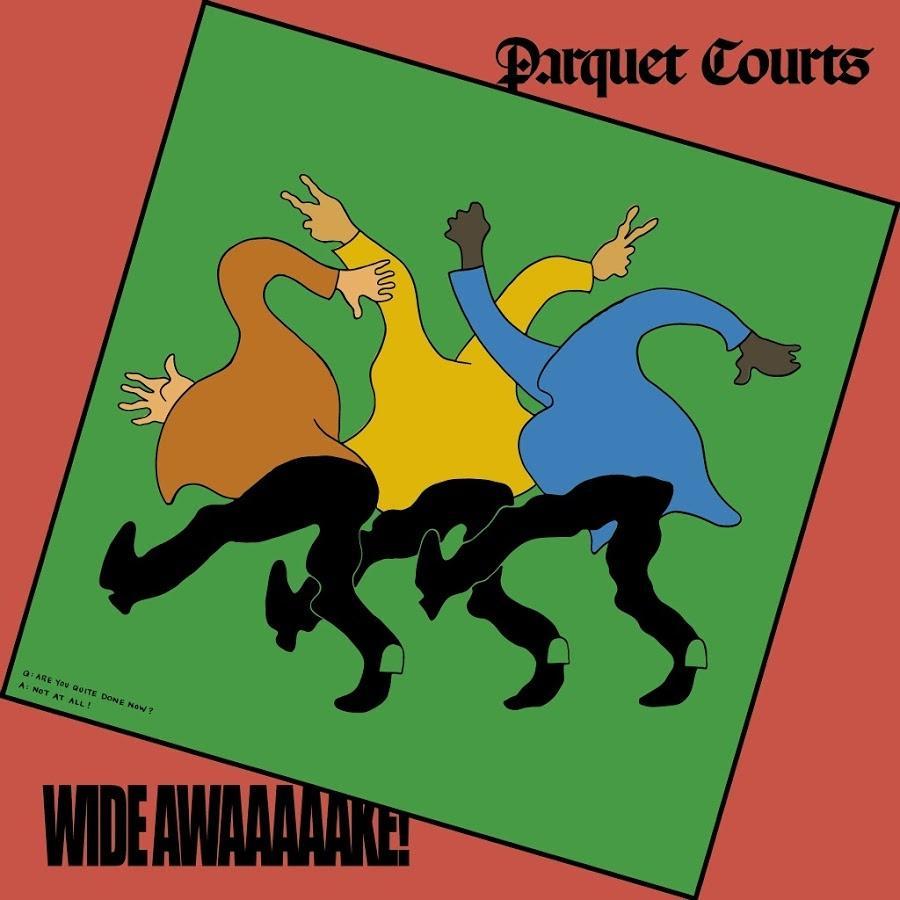 WideAwake!(Vinyl)