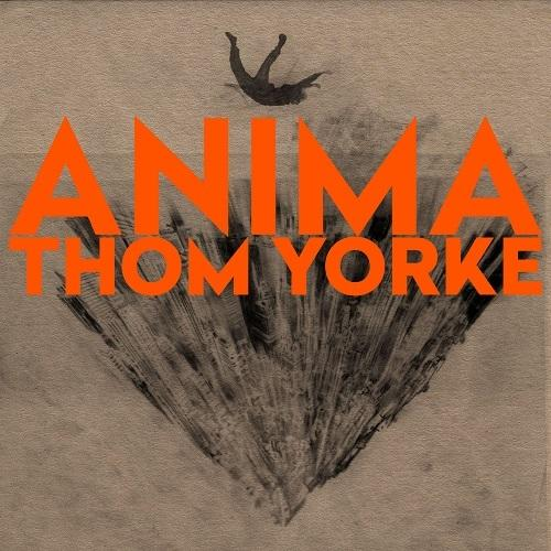Anima (Limited Edition Orange Vinyl)