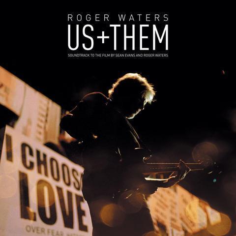 Us +Them(Vinyl)