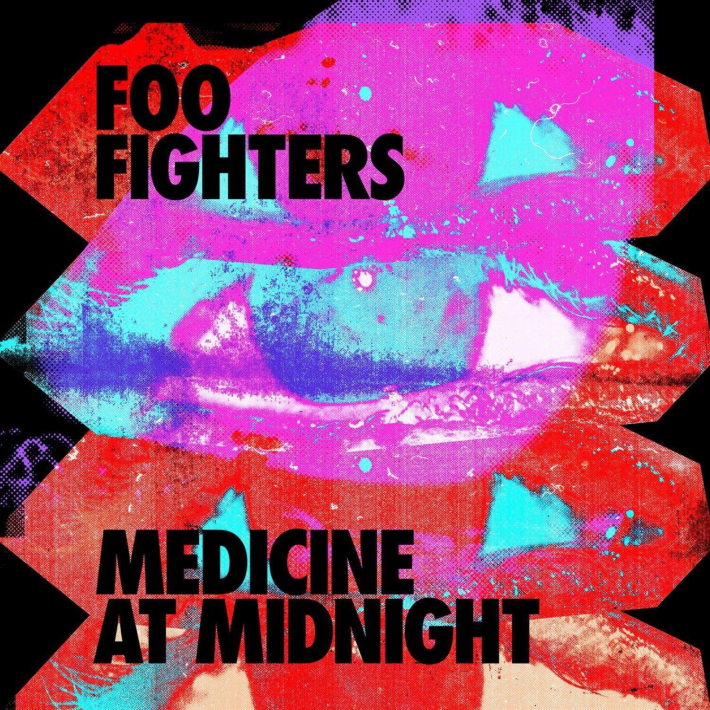 Medicine at Midnight(BlueVinyl)