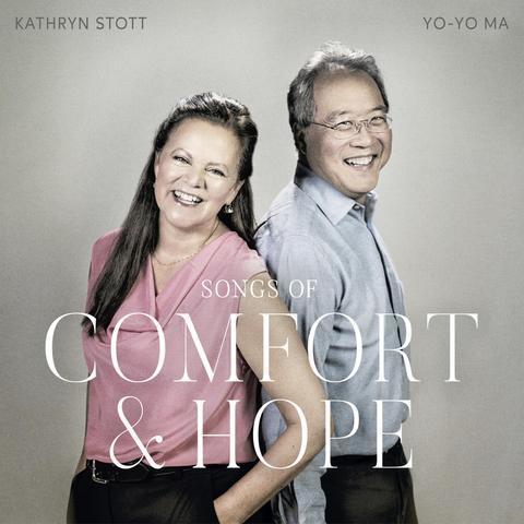 Songs of Comfort&Hope