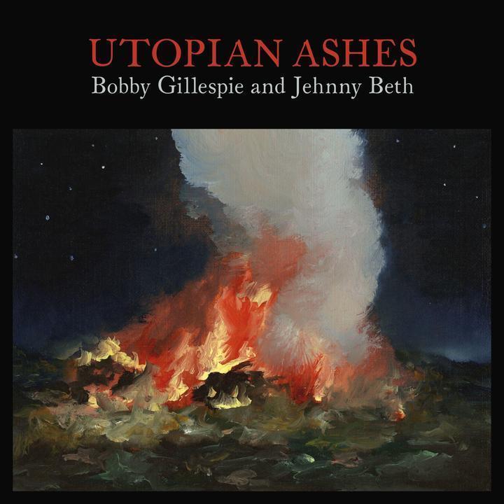 Utopian Ashes (Vinyl)