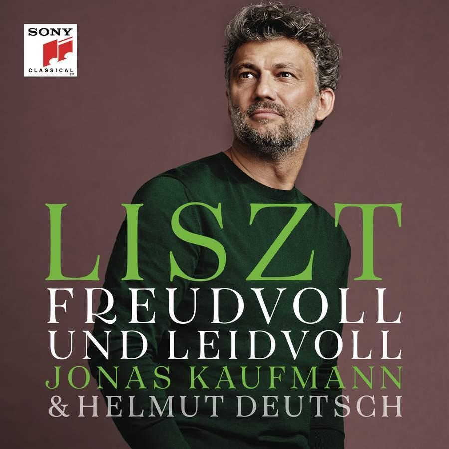 Liszt: Freudvoll und Leidvoll