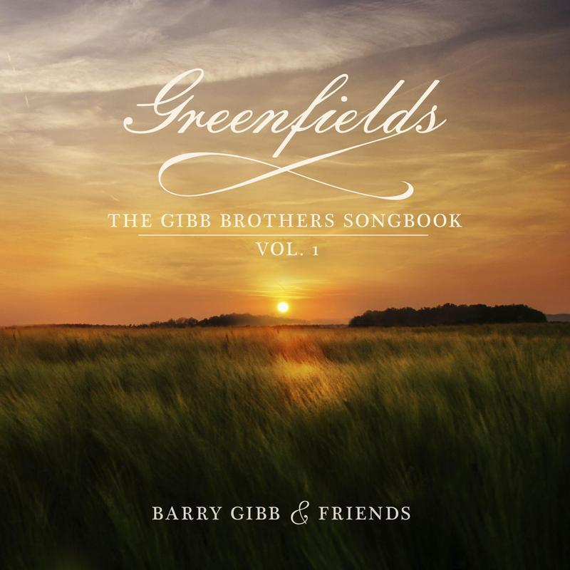 Greenfields: The Gibb Brothers Songbook Vol.1(Vinyl)