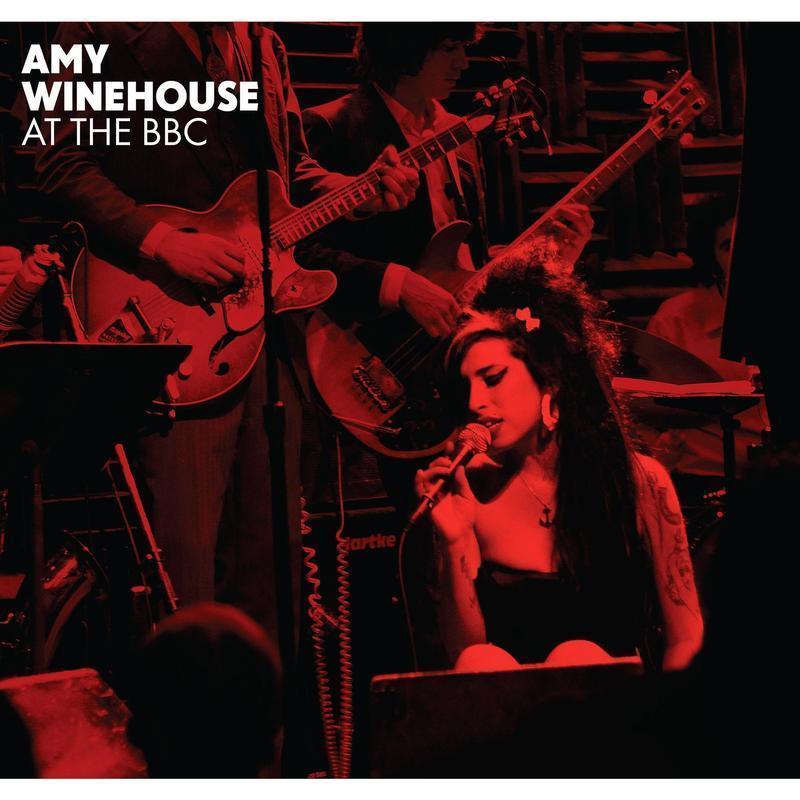 At the BBC (Vinyl)
