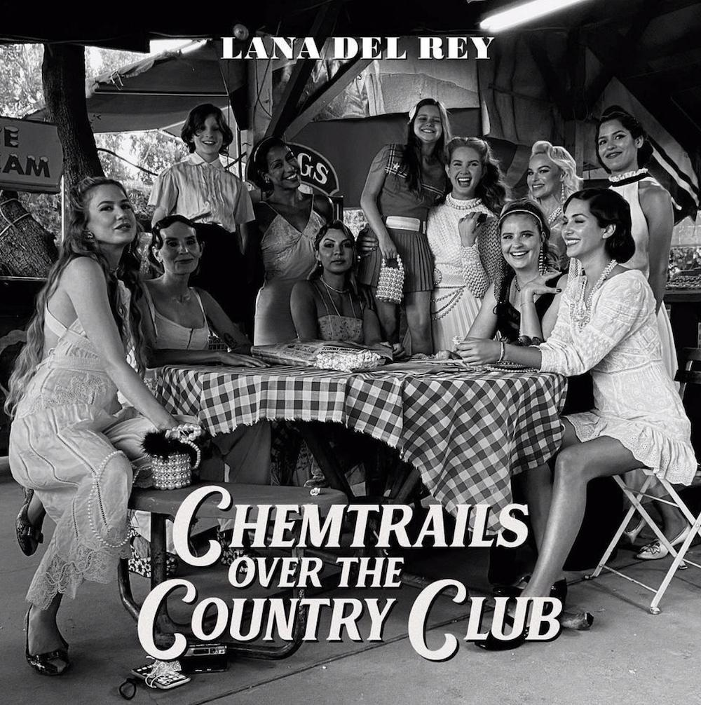 Chemtrails Over the Country Club (Vinyl)