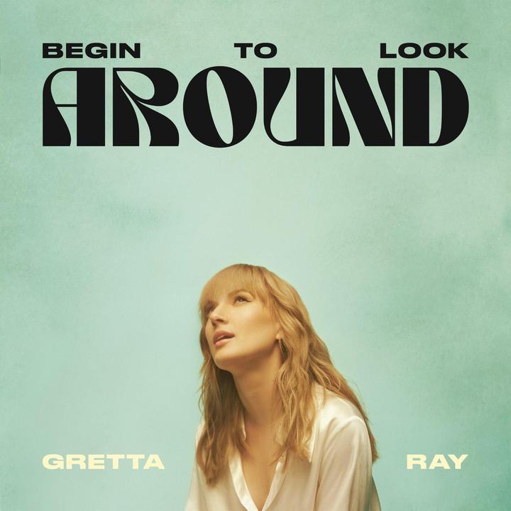 Begin to LookAround(Vinyl)