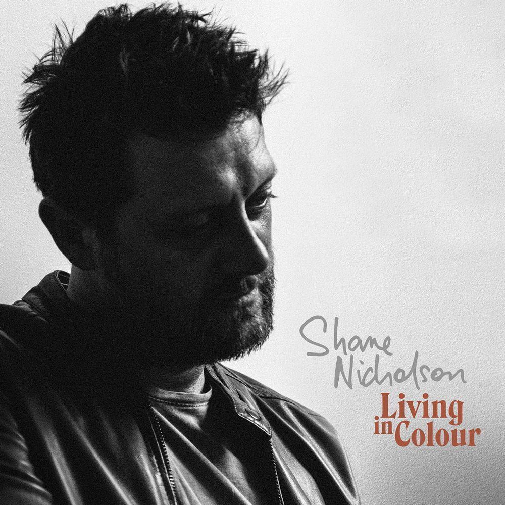 Living inColour(Vinyl)