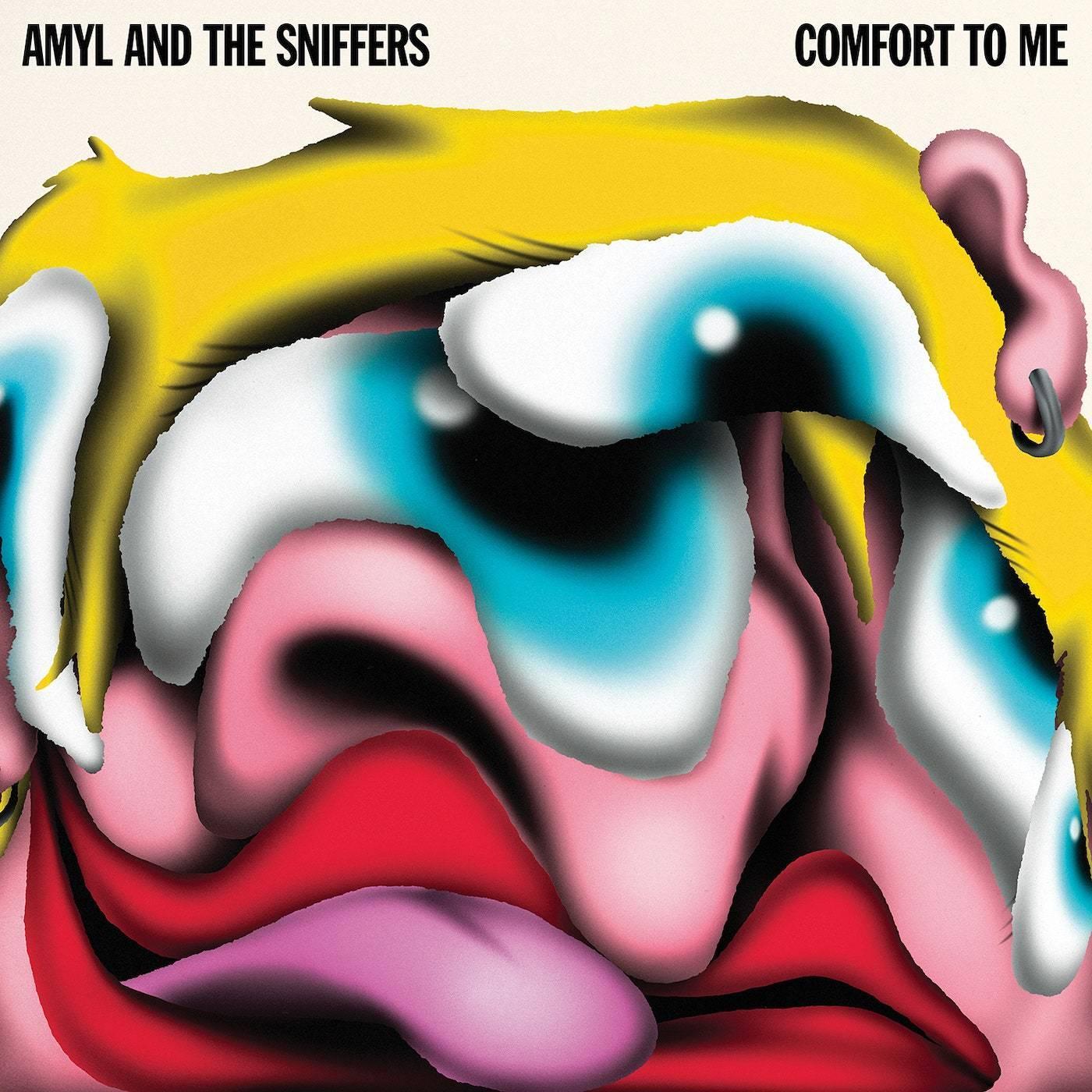 Comfort toMe(Vinyl)
