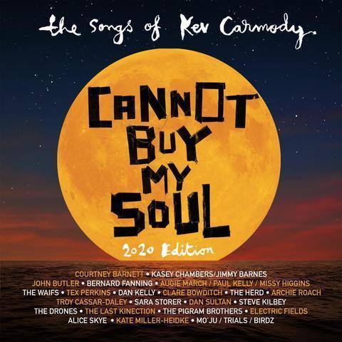 Cannot Buy My Soul: Songs of Kev Carmody(Reissue)(Vinyl)