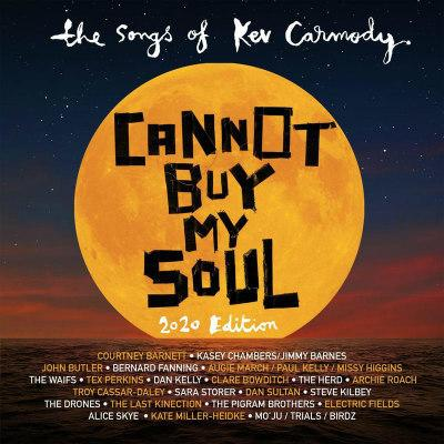 Cannot Buy My Soul: Songs of Kev Carmody (Reissue)
