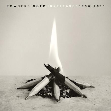 Unreleased (1998-2010) (Vinyl)