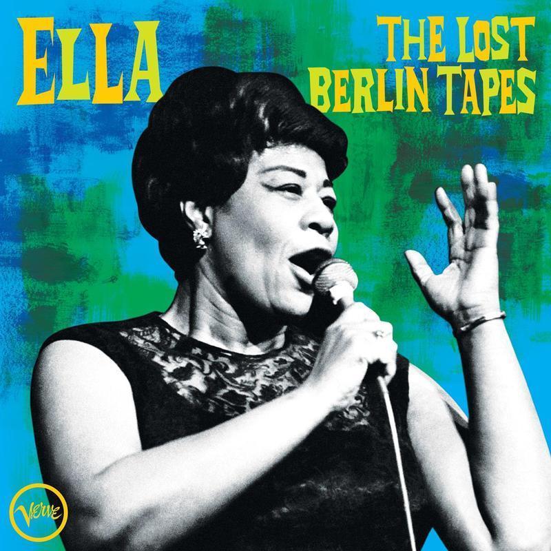 Ella: The LostBerlinTapes