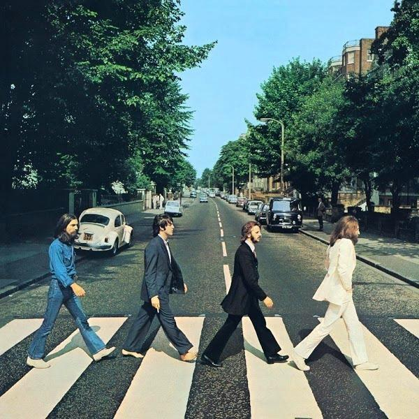Abbey Road: 50th Anniversary Edition(SingleCD)