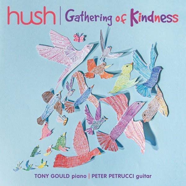 Hush Collection Volume 19: Gathering of Kindness