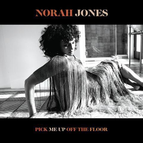 Pick Me Up Off theFloor(Vinyl)