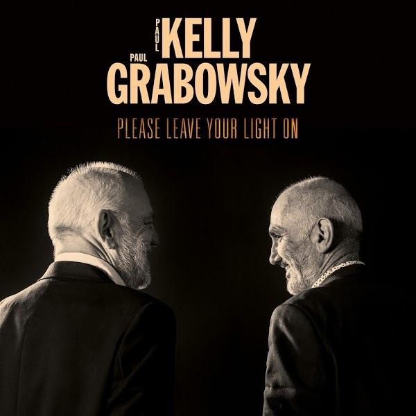 Please Leave Your Light On (Vinyl)