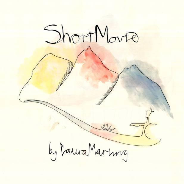 ShortMovie(Vinyl)