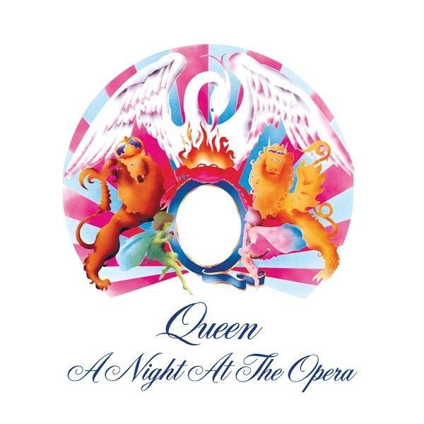 A Night at theOpera(Vinyl)