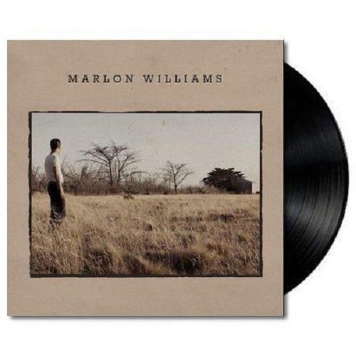 MarlonWilliams(Vinyl)