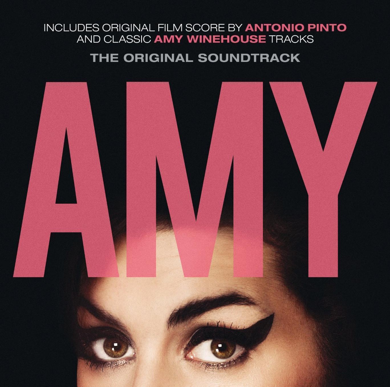 Amy(Soundtrack)