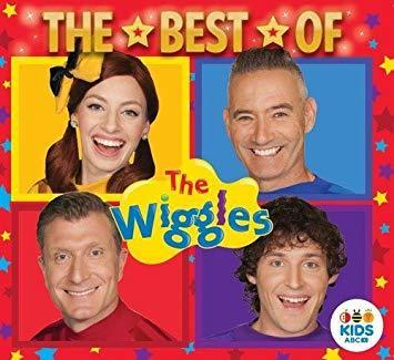 The Best ofTheWiggles
